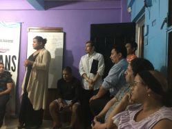 3era reunion prepartorio orgullo guayaquil 2018 - gay pride guayaquil ecuador 10