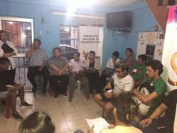 3era reunion prepartorio orgullo guayaquil 2018 - gay pride guayaquil ecuador 4