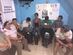 3era reunion prepartorio orgullo guayaquil 2018 - gay pride guayaquil ecuador 5