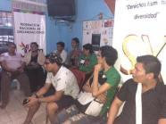 3era reunion prepartorio orgullo guayaquil 2018 - gay pride guayaquil ecuador 6