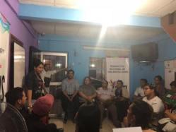3era reunion prepartorio orgullo guayaquil 2018 - gay pride guayaquil ecuador 8