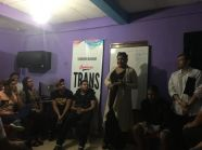 3era reunion prepartorio orgullo guayaquil 2018 - gay pride guayaquil ecuador 9