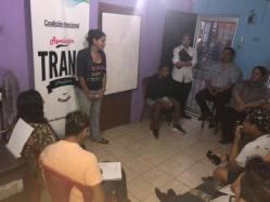3era reunion prepartorio orgullo guayaquil 2018 - gay pride guayaquil ecuador