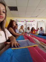 Acto Inaugural y sesión Solemne del Orgullo Guayaquil 2017 - Gay Pride Ecuador 8