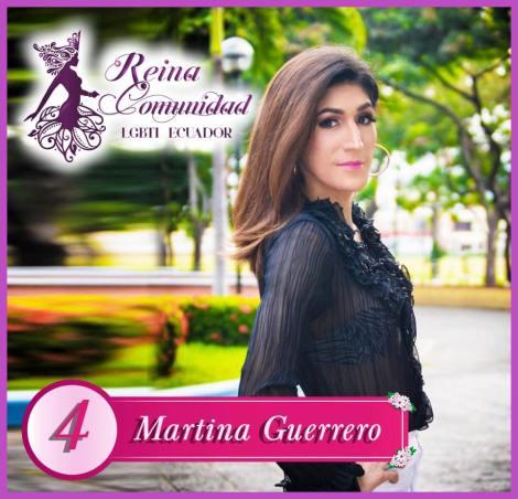 Candidatas a Reina de la Comunidad LGBTI Ecuador 2018-Asociacion Silueta x-Federacion LGBTI-Orgullo y Diversidad 2018 3