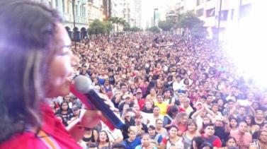 Diane Rodriguez Memorias del Orgullo Guayaquil - Gay Pride Guayaquil Ecuador 2017 - Orgullo y diversidad sexual lgbt 1 (1)
