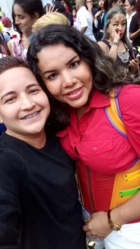 Diane Rodriguez Memorias del Orgullo Guayaquil - Gay Pride Guayaquil Ecuador 2017 - Orgullo y diversidad sexual lgbt 1 (5)