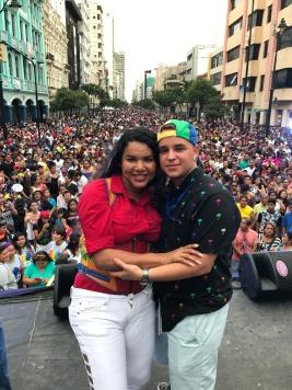 Diane Rodriguez - transgenero Memorias del Orgullo Guayaquil - Gay Pride Guayaquil Ecuador 2017 - Orgullo y diversidad sexual lgbt (15)
