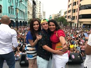 Diane Rodriguez - transgenero Memorias del Orgullo Guayaquil - Gay Pride Guayaquil Ecuador 2017 - Orgullo y diversidad sexual lgbt (8)