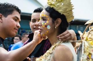Diane Rodriguez - transgenero - Orgullo Guayaquil - Gay pride Guayaquil - Orgullo LGBT Gay Ecuador Guayaquil 2015 - Nicolas Guamanquispe