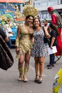 Diane Rodriguez - transgenero - Orgullo Guayaquil - Gay pride Guayaquil - Orgullo LGBT Gay Ecuador Guayaquil 2015 - Orgullo y Diversidad Sexual (195)