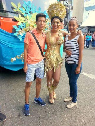 Diane Rodriguez - transgenero - Orgullo Guayaquil - Gay pride Guayaquil - Orgullo LGBT Gay Ecuador Guayaquil 2015 - Orgullo y Diversidad Sexual (197)
