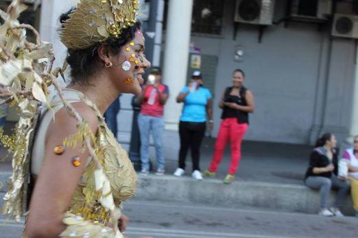 Diane Rodriguez - transgenero - Orgullo Guayaquil - Gay pride Guayaquil - Orgullo LGBT Gay Ecuador Guayaquil 2015 - Orgullo y Diversidad Sexual (201)