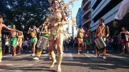 Diane Rodriguez - transgenero - Orgullo Guayaquil - Gay pride Guayaquil - Orgullo LGBT Gay Ecuador Guayaquil 2015 - Orgullo y Diversidad Sexual (202)