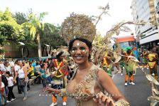 Diane Rodriguez - transgenero - Orgullo Guayaquil - Gay pride Guayaquil - Orgullo LGBT Gay Ecuador Guayaquil 2015 - Orgullo y Diversidad Sexual (204)