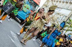 Diane Rodriguez - transgenero - Orgullo Guayaquil - Gay pride Guayaquil - Orgullo LGBT Gay Ecuador Guayaquil 2015 - Orgullo y Diversidad Sexual (206)