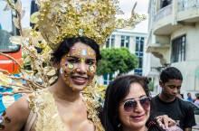 Diane Rodriguez - transgenero - Orgullo Guayaquil - Gay pride Guayaquil - Orgullo LGBT Gay Ecuador Guayaquil 2015 - Orgullo y Diversidad Sexual (209)