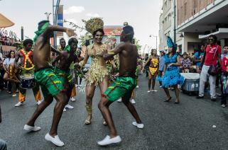 Diane Rodriguez - transgenero - Orgullo Guayaquil - Gay pride Guayaquil - Orgullo LGBT Gay Ecuador Guayaquil 2015 - Orgullo y Diversidad Sexual (216)