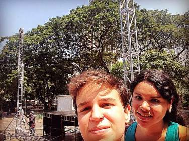 Gestionando la Plataforma para el Festival del Orgullo y DIversidad 2016 - Federación Ecuatoriana de organizaciones LGBTI (1)
