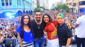 Memorias del Orgullo Guayaquil - Gay Pride Guayaquil Ecuador 2017 - Orgullo y diversidad sexual lgbt 1 (1)