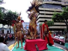 Memorias del Orgullo Guayaquil - Gay Pride Guayaquil Ecuador 2017 - Orgullo y diversidad sexual lgbt 1 (10)
