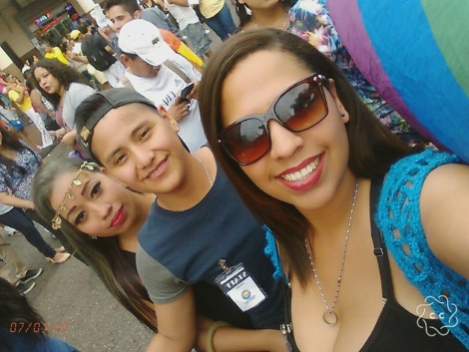 Memorias del Orgullo Guayaquil - Gay Pride Guayaquil Ecuador 2017 - Orgullo y diversidad sexual lgbt 1 (12)