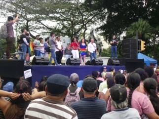 Memorias del Orgullo Guayaquil - Gay Pride Guayaquil Ecuador 2017 - Orgullo y diversidad sexual lgbt 1 (14)