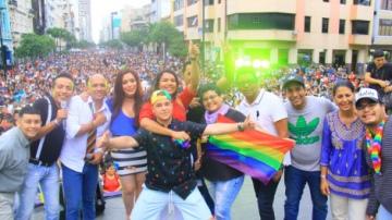 Memorias del Orgullo Guayaquil - Gay Pride Guayaquil Ecuador 2017 - Orgullo y diversidad sexual lgbt 1 (15)