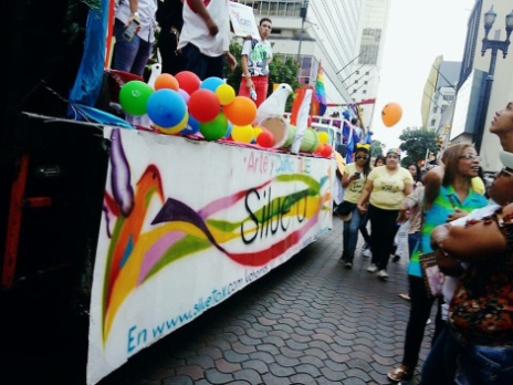 Memorias del Orgullo Guayaquil - Gay Pride Guayaquil Ecuador 2017 - Orgullo y diversidad sexual lgbt 1 (17)