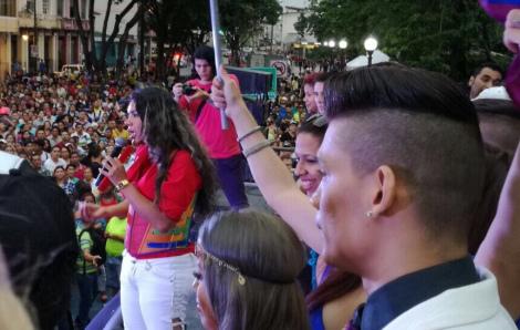 Memorias del Orgullo Guayaquil - Gay Pride Guayaquil Ecuador 2017 - Orgullo y diversidad sexual lgbt 1 (3)