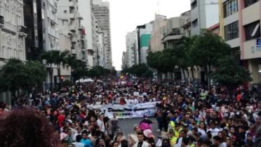 Memorias del Orgullo Guayaquil - Gay Pride Guayaquil Ecuador 2017 - Orgullo y diversidad sexual lgbt 1 (4)