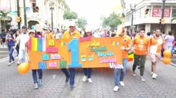 Memorias del Orgullo Guayaquil - Gay Pride Guayaquil Ecuador 2017 - Orgullo y diversidad sexual lgbt 1 (5)