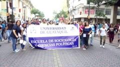 Memorias del Orgullo Guayaquil - Gay Pride Guayaquil Ecuador 2017 - Orgullo y diversidad sexual lgbt 1 (6)