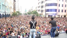 Memorias del Orgullo Guayaquil - Gay Pride Guayaquil Ecuador 2017 - Orgullo y diversidad sexual lgbt 1 (8)
