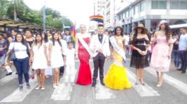 Memorias del Orgullo Guayaquil - Gay Pride Guayaquil Ecuador 2017 - Orgullo y diversidad sexual lgbt 1 (9)