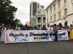 Memorias del Orgullo Guayaquil - Gay Pride Guayaquil Ecuador 2017 - Orgullo y diversidad sexual lgbt (10)