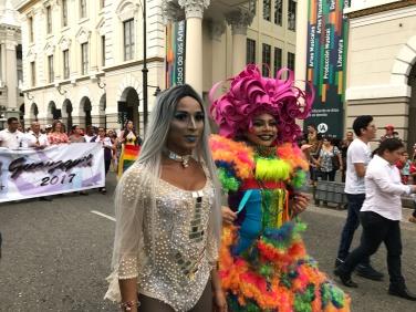 Memorias del Orgullo Guayaquil - Gay Pride Guayaquil Ecuador 2017 - Orgullo y diversidad sexual lgbt (11)