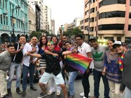 Memorias del Orgullo Guayaquil - Gay Pride Guayaquil Ecuador 2017 - Orgullo y diversidad sexual lgbt (13)