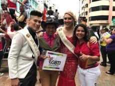 Memorias del Orgullo Guayaquil - Gay Pride Guayaquil Ecuador 2017 - Orgullo y diversidad sexual lgbt (28)