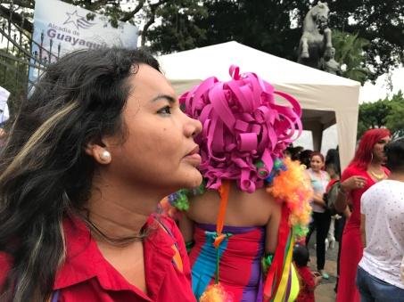 Memorias del Orgullo Guayaquil - Gay Pride Guayaquil Ecuador 2017 - Orgullo y diversidad sexual lgbt (31)