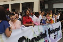 Memorias del Orgullo Guayaquil - Gay Pride Guayaquil Ecuador 2017 - Orgullo y diversidad sexual lgbt (35)