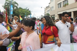 Memorias del Orgullo Guayaquil - Gay Pride Guayaquil Ecuador 2017 - Orgullo y diversidad sexual lgbt (37)