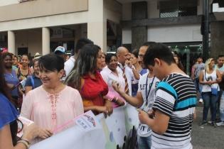 Memorias del Orgullo Guayaquil - Gay Pride Guayaquil Ecuador 2017 - Orgullo y diversidad sexual lgbt (38)