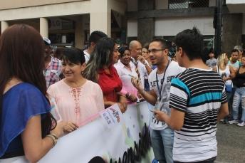 Memorias del Orgullo Guayaquil - Gay Pride Guayaquil Ecuador 2017 - Orgullo y diversidad sexual lgbt (39)
