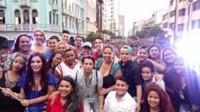 Memorias del Orgullo Guayaquil - Gay Pride Guayaquil Ecuador 2017 - Orgullo y diversidad sexual lgbt (4)
