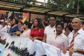 Memorias del Orgullo Guayaquil - Gay Pride Guayaquil Ecuador 2017 - Orgullo y diversidad sexual lgbt (40)