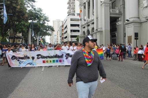 Memorias del Orgullo Guayaquil - Gay Pride Guayaquil Ecuador 2017 - Orgullo y diversidad sexual lgbt (47)
