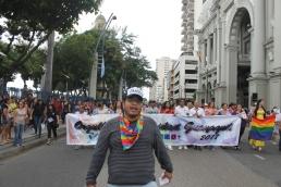 Memorias del Orgullo Guayaquil - Gay Pride Guayaquil Ecuador 2017 - Orgullo y diversidad sexual lgbt (48)