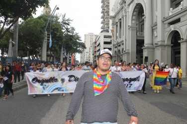 Memorias del Orgullo Guayaquil - Gay Pride Guayaquil Ecuador 2017 - Orgullo y diversidad sexual lgbt (49)