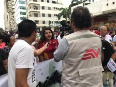 Memorias del Orgullo Guayaquil - Gay Pride Guayaquil Ecuador 2017 - Orgullo y diversidad sexual lgbt (5)